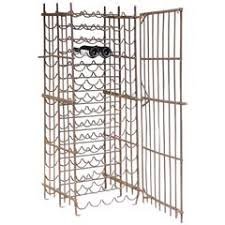 Bakers Rack With Doors French Baker U0027s Rack With Two Door Closed Bottom Cabinet For Sale
