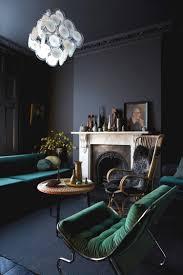 Lampe Salon Originale by Peinture Salon Moderne U2013 Apprivoisez Les Couleurs Sombres