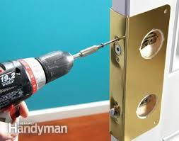 Exterior Door Security Security Hardware For Exterior Doors Home Design Hay Us