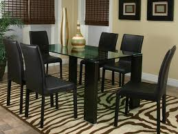 Zebra Dining Chair Kitchen Chairs Awesome Minimalist Home Dining Set Design
