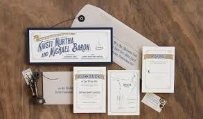 wedding invitations cork baron invitation custom gallery anticipate invitations