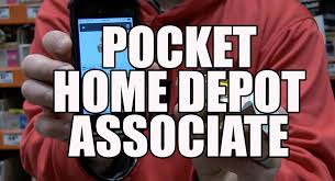 home depot mobile application youtube