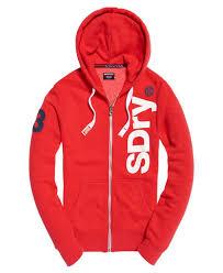 superdry hoodies sale superdry international registered zip