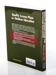 quality lesson plans for outdoor education gopher sport