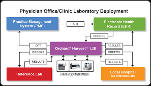 laboratory information system orchard harvest lis from orchard