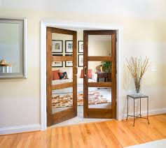Interior Doors With Glass Panel Change The Look Of Your Home By Adding Doors