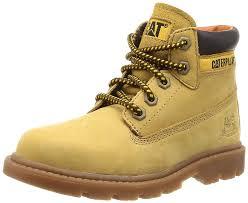 caterpillar boys u0027 shoes boots reliable reputation caterpillar