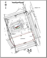 Westgate Town Center Floor Plans Opelika Al Land Site In Tiger Town Retailfor Lease The