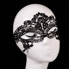leather masquerade masks masquerade masks lace masks venetian half mask