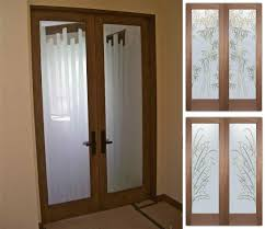 Lowes Wood Doors Interior Door Dazzling Lowes Interior Doors With Frosted Glass And Rug
