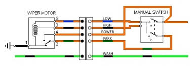 intermittent wipe again sorry see andrew u0027s wiring diagram