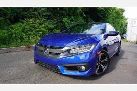 used honda cars nj used honda civic for sale in elizabeth nj edmunds