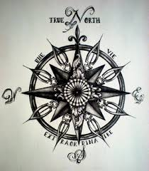 luxury compass rose tattoo meaning 69 on small room home remodel