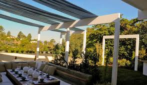 pergola amazon com 10 x30 party wedding outdoor patio tent