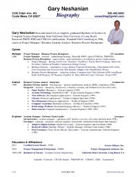 Collection Resume Sample by Resume Cover Letter Sample Medical Science Liaison Compudocs Us