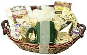 gourmet coffee gift baskets greatarrivals gift baskets jumpin java small gourmet coffee gift