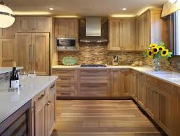modern all wood kitchen cabinets 15 contemporary wooden kitchen cabinets home design lover