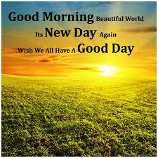 91 beautiful morning wishes