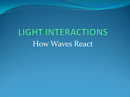 What Travels Faster Light Or Sound Forms Of Energy Description A Energy Is Involved In All Physical