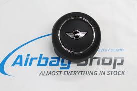 logo mini cooper driver airbag mini cooper f56 f57 2015 buy airbag eu