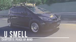 mitsubishi colt turbo version r usm311 colt ralliart chapter ii peace of mind youtube