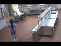 Jenkins Table L Release Surveillance Of Kenneka Jenkins Found
