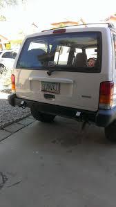 jeep cherokee lights reverse lights
