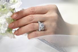 eternity ring finger when to get an eternity ring glam adelaide