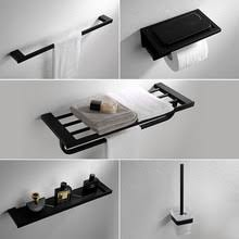 Bathroom Hardware Sets Oil Rubbed Bronze Popular Black Bathroom Sets Buy Cheap Black Bathroom Sets Lots