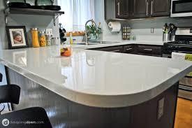 kitchen countertops options ideas luxurious diy kitchen countertops countertop options houselogic