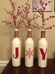 wine bottle christmas ideas best 25 empty wine bottles ideas on empty glass