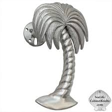 Sea Life Cabinet Knobs Palm Tree Cabinet Knobs