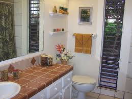 bathroom tropical bathroom vacation decor tropical bathroom