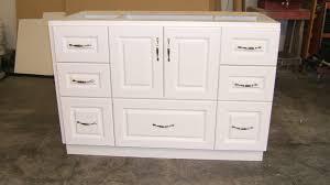 framed vs frameless cabinets building vanities wonderful woodworking