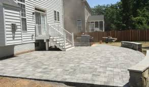 Images Of Paver Patios Paver Patios And Walkways American Exteriors Masonry