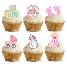 baby shower cake toppers girl baby shower cake toppers cake decorating mince his words