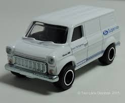 matchbox jeep cherokee two lane desktop wheels and matchbox ford transit supervan
