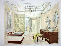 Bathroom Layout Design Master Bathroom Layout Ideas For Your Residence Home Interior