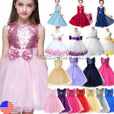 kids ball gowns ebay