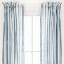 beach themed curtains striped best house design beautiful and
