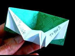 origami birthday cards for dad found here info
