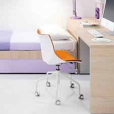 Teenage Desk Chair Coral Soft Desk Chair For Teens Clever It