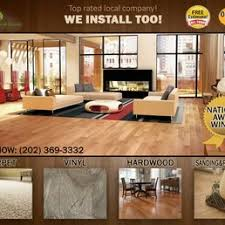 branded wood floors 27 photos flooring 6314 gravel ave
