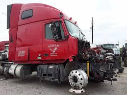 volvo heavy duty trucks 2011 volvo vnl 780 tpi