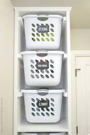 Laundry Room Storage Shelves Laundry Basket Shelf 1 Laundry Room Storage Shelves Diy Laundry