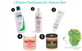 2013 top natural hair products protein conditioners for natural hair