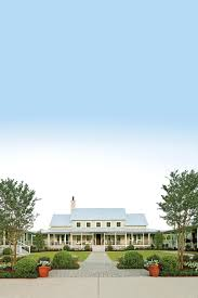 southern design home builders charming home exteriors southern living