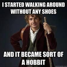 The Hobbit Meme - 17 it became a sort of hobbit meme pmslweb