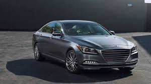 2016 hyundai genesis drive review with photos specs and pricing