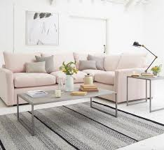 Bedroom Corner Sofa Best 25 Pink Corner Sofas Ideas On Pinterest White Corner Sofas